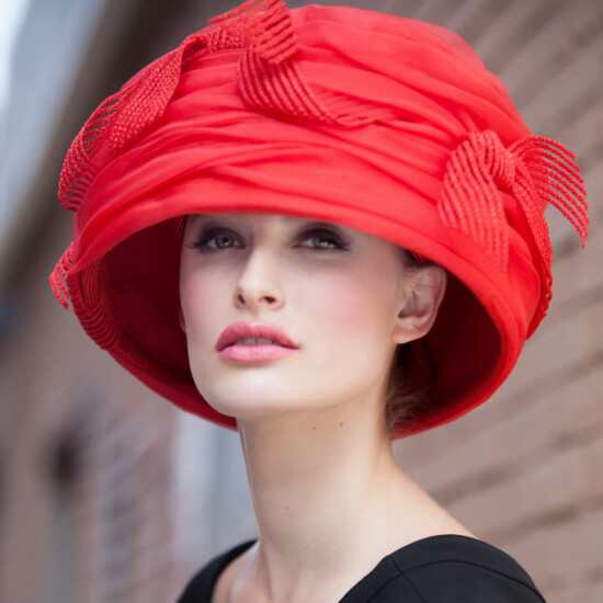 Heather Stoten Millinery